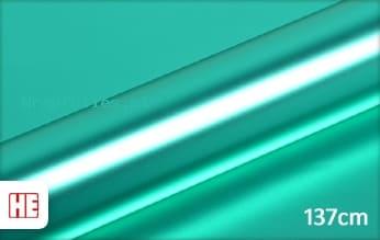 Hexis HX30SCH09S Super Chrome Turquoise Satin wrap folie