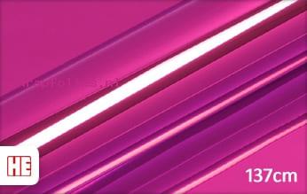 Hexis HX30SCH10B Super Chrome Pink Gloss wrap folie