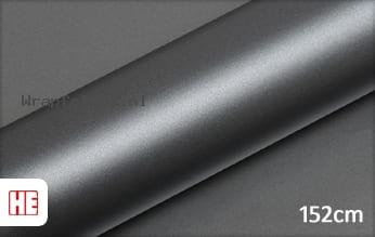 Hexis HX45G04S Argentic Grey Satin wrap folie