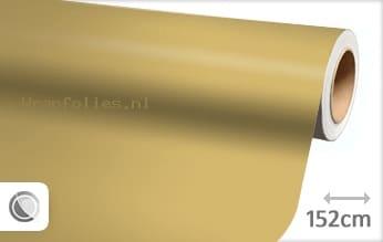Zijdeglans beige wrap folie