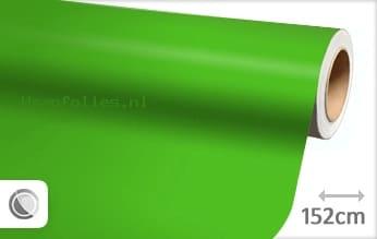 Mat groen wrap folie