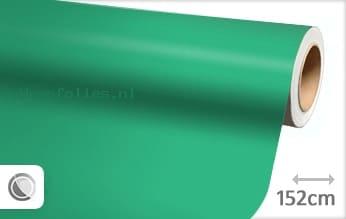 Mat turquoise wrap folie